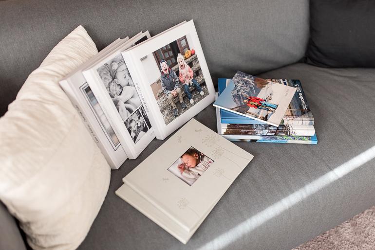 Tipps Bilder drucken Fotobuch