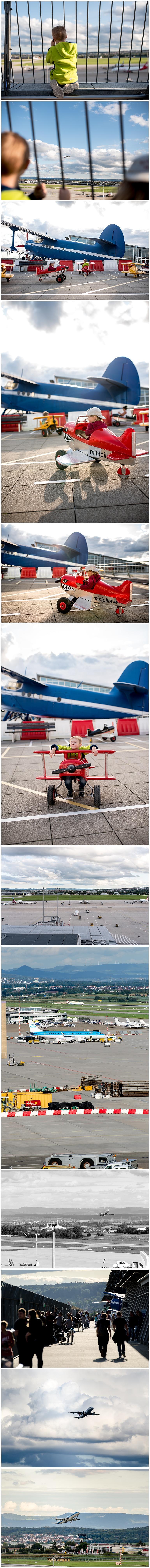 Ausflugtipp: Stuttgarter Flughafen