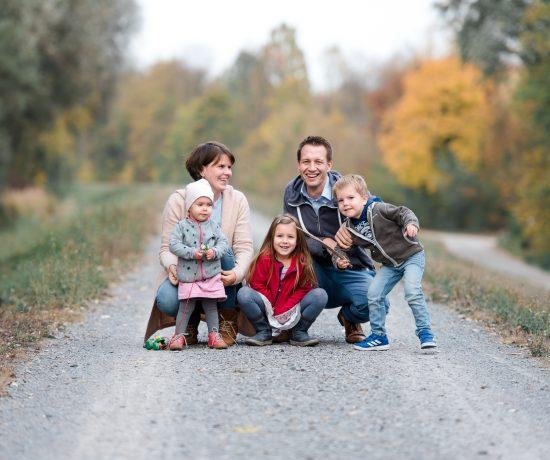 Mini Shooting Familie Herbst Karlsruhe